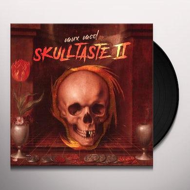 SKULLTASTE II Vinyl Record