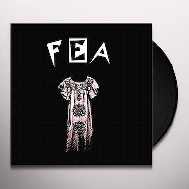 FEA ZINE Vinyl Record