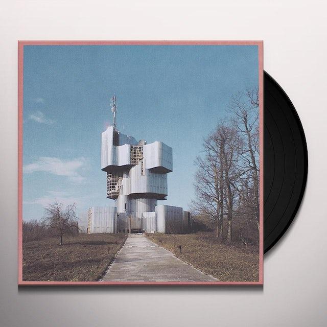 Unknown Mortal Orchestra Vinyl Record