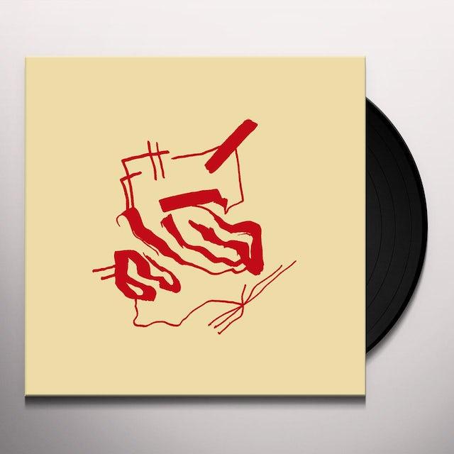 KONSTRUKT LIVE AT TARCENTO JAZZ Vinyl Record