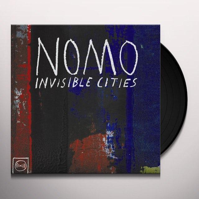 Nomo INVISIBLE CITIES Vinyl Record