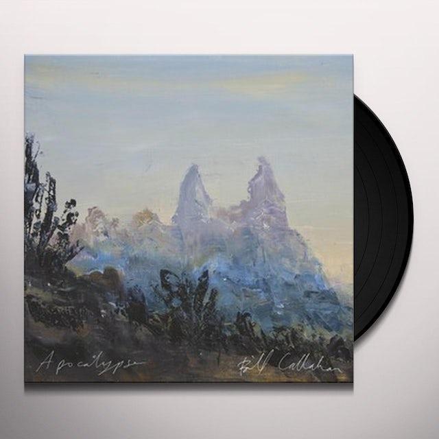 Bill Callahan APOCALYPSE Vinyl Record
