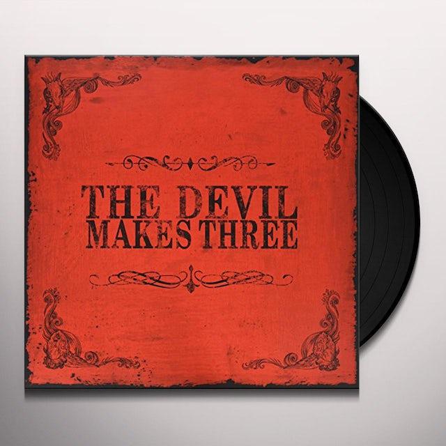 Devil Makes Three Vinyl Record