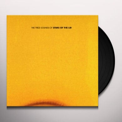 TIRED SOUNDS OF STARS OF THE LID Vinyl Record