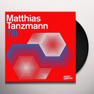 Matthias Tanzmann TILT Vinyl Record