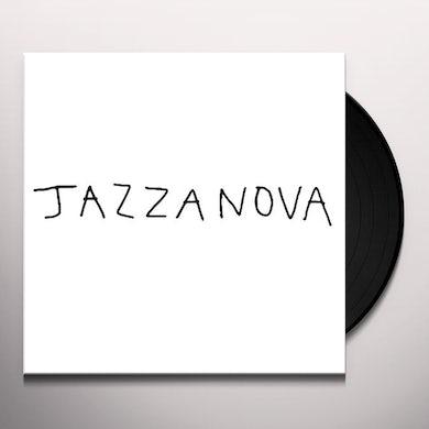 Jazzanova POOL Vinyl Record