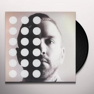 City and Colour HURRY & THE HARM Vinyl Record