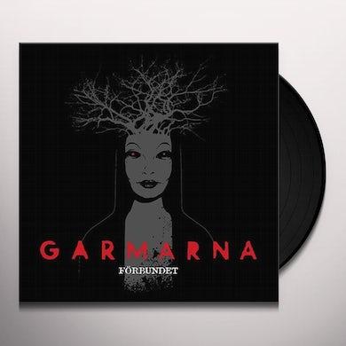 Garmarna Forbundet Vinyl Record