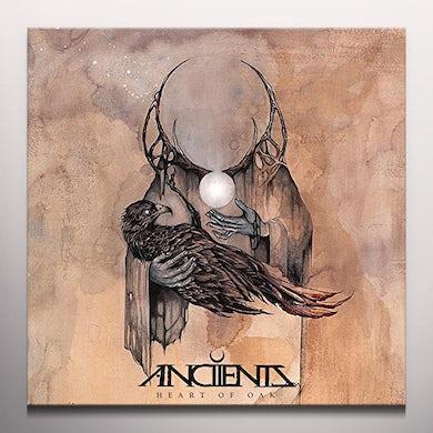 Anciients HEART OF OAK Vinyl Record