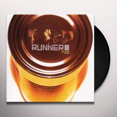 Runner GOODS Vinyl Record