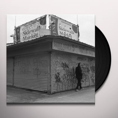 Evidence WEATHER OR NOT Vinyl Record