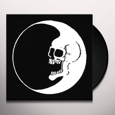 DEAD MOON: THE BOOK Vinyl Record