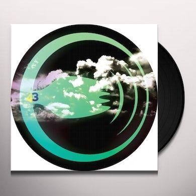Alex Celler TRAPPED IN DUB Vinyl Record