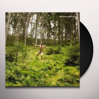 SOLKYSS VOLYM ETT / VARIOUS Vinyl Record