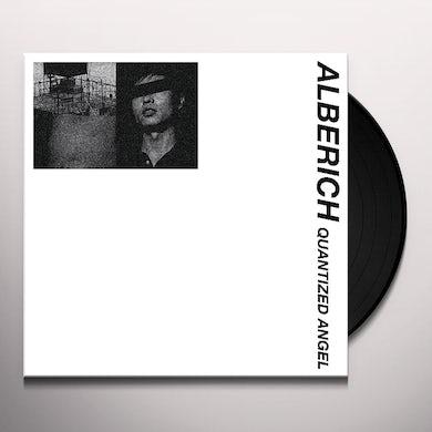 ALBERICH QUANTIZED ANGEL Vinyl Record