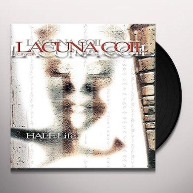 Lacuna Coil HALFLIFE Vinyl Record