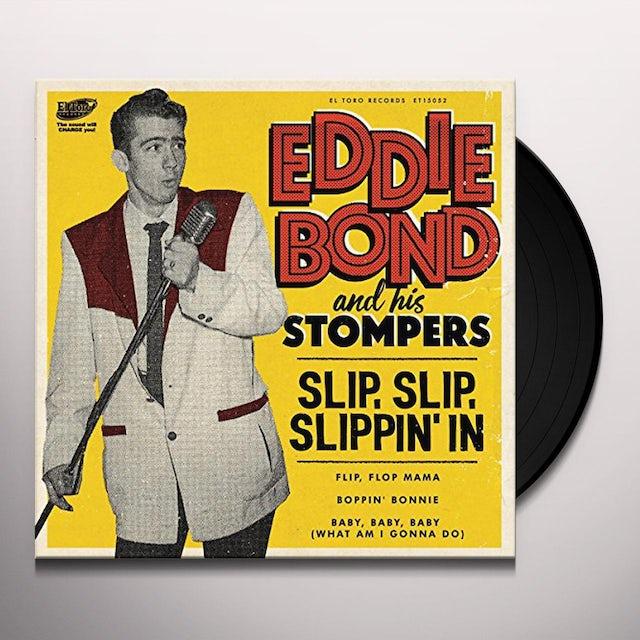 Eddie Bond & His Stompers