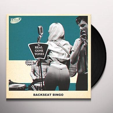 BACKSEAT BINGO Vinyl Record