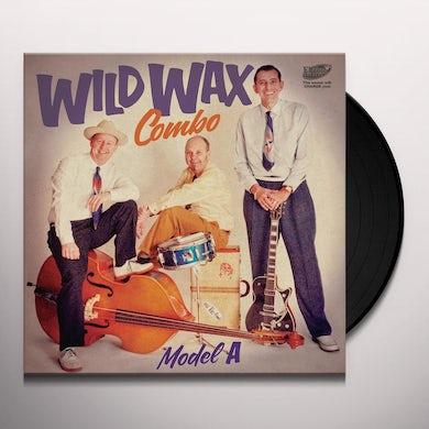 Wild Wax Combo MODEL A Vinyl Record