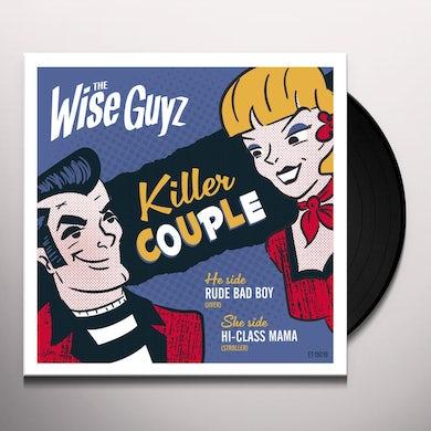 Wise Guyz KILLER COUPLE Vinyl Record
