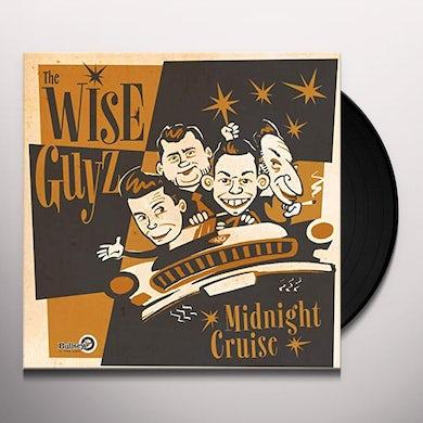 Wise Guyz MIDNIGHT CRUISE Vinyl Record