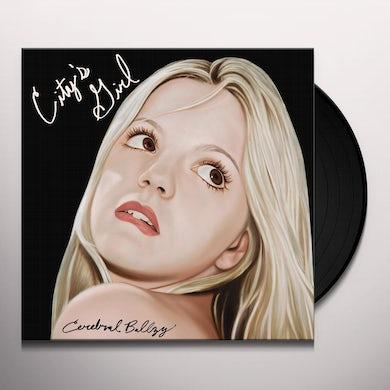 Cerebral Ballzy CITY'S GIRL Vinyl Record
