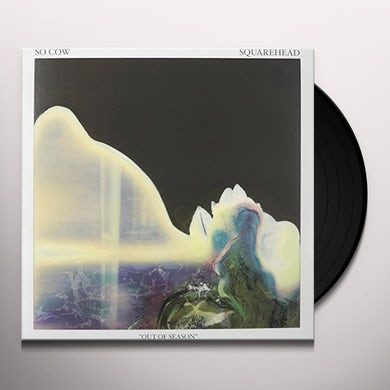 So Cow/Squarehead OUT OF SEASON Vinyl Record