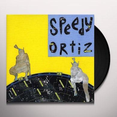 Speedy Ortiz KA-PROW Vinyl Record