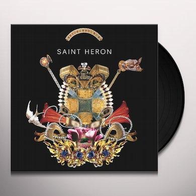 Saint Heron / Various Vinyl Record
