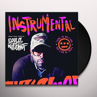 THERE IS ONLY NOW INSTRUMENTALS Vinyl Record