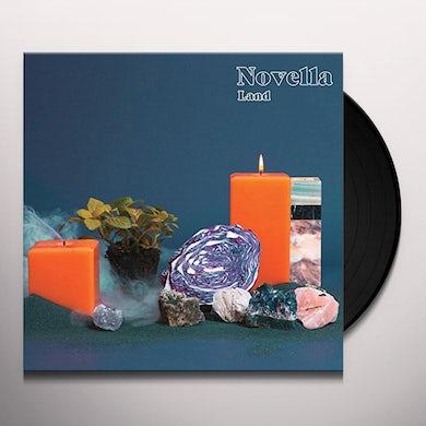 Novella LAND Vinyl Record