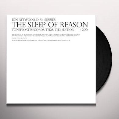 Sleep Of Reason Vinyl Record