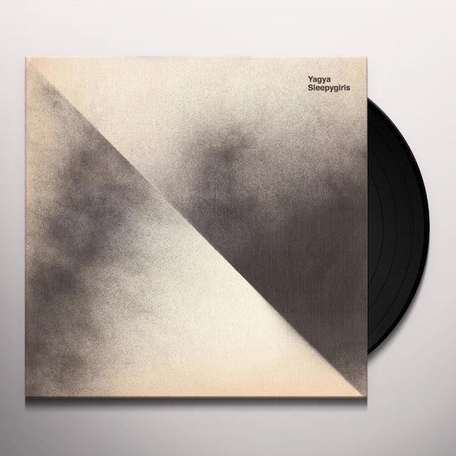 Yagya SLEEPYGIRLS Vinyl Record