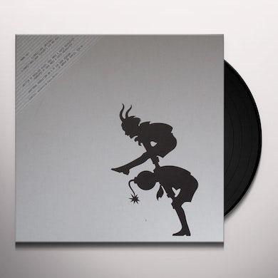 Moon Unit CONNECTIONS Vinyl Record