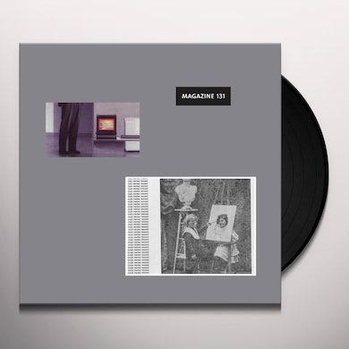 Barnt MAGAZINE 131 Vinyl Record