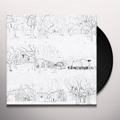 Lawrence YOYOGI PARK REMIXED Vinyl Record
