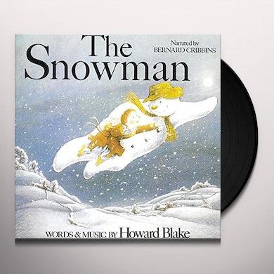 Snowman / O.S.T. SNOWMAN (2016) / Original Soundtrack Vinyl Record