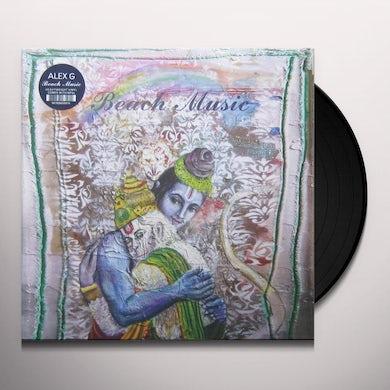 (Sandy) Alex G Beach Music Vinyl Record