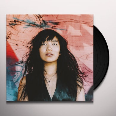 Thao & Get Down Stay Down MAN ALIVE Vinyl Record