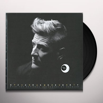 Ozark Henry PARAMOUNT Vinyl Record