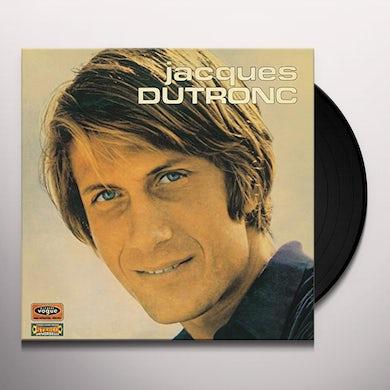 Jacques Dutronc Store: Official Merch & Vinyl