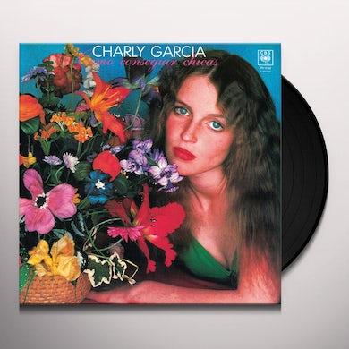 Charly Garcia Pena COMO CONSEGUIR CHICAS Vinyl Record