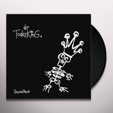 DER TODESKING / Original Soundtrack Vinyl Record