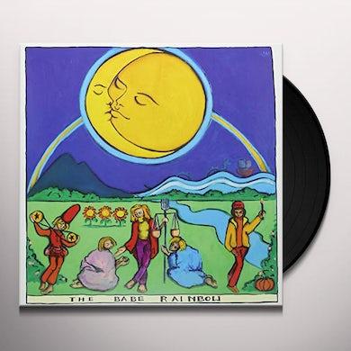 Babe Rainbow DOUBLE RAINBOW Vinyl Record