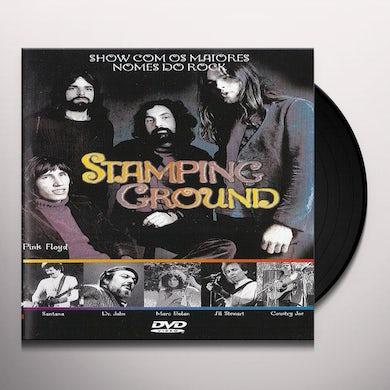 Stamping Ground / Various Vinyl Record