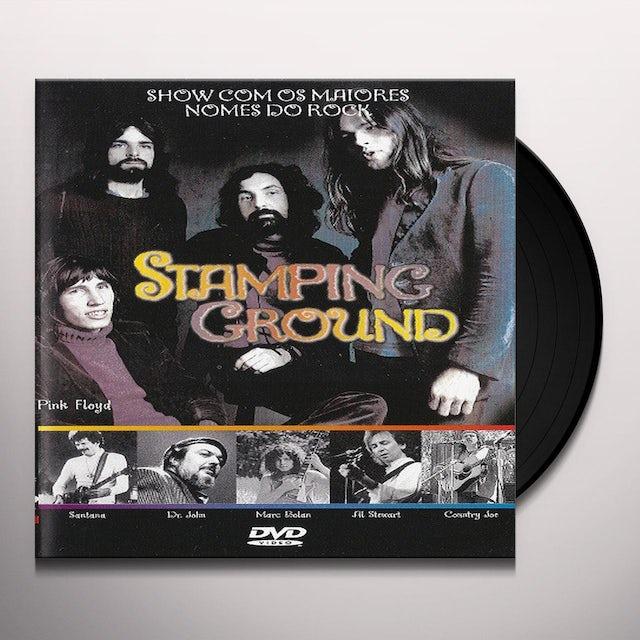 Stamping Ground / Various