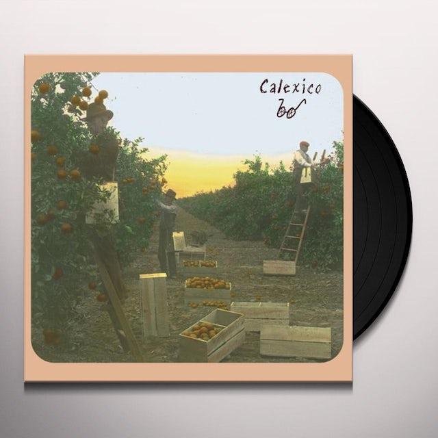 Calexico SPOKE Vinyl Record