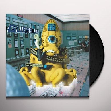Super Furry Animals Guerrilla Vinyl Record