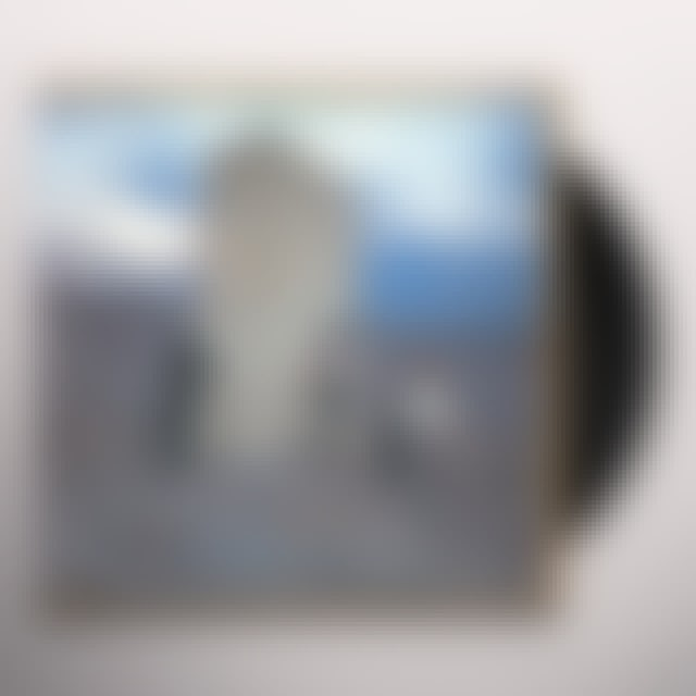 WHO'S NEXT Vinyl Record - 180 Gram Pressing