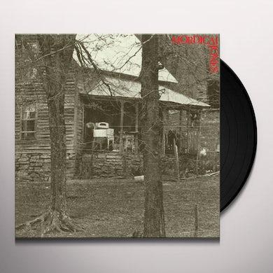 Link Wray MORDICAI JONES Vinyl Record